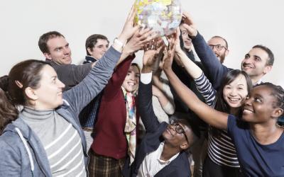 Freiwillige für interkulturelles Engagement gesucht