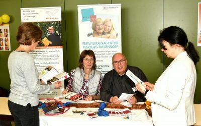 Gesundheitstag in Elnhausen am Sonntag, 11.03.