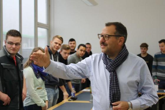Schulze Elkamet Azubi Seminar (1)