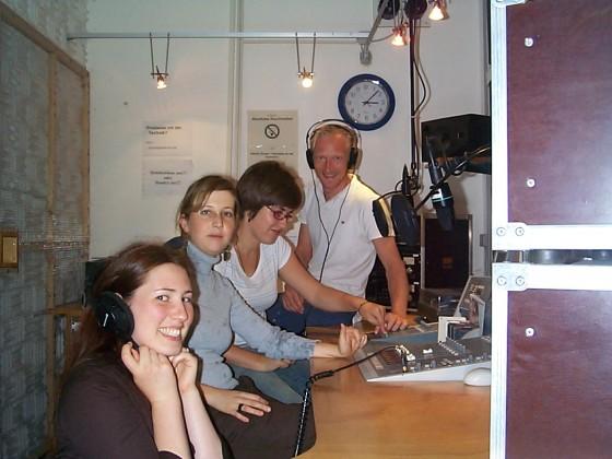 vier-im-studio