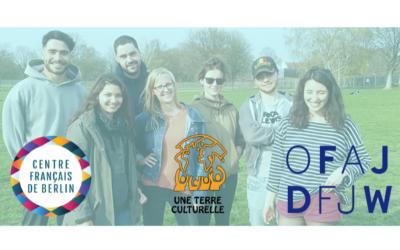 Deutsch-Französischer (Jugend-) Freiwilligendienst ab 1. September