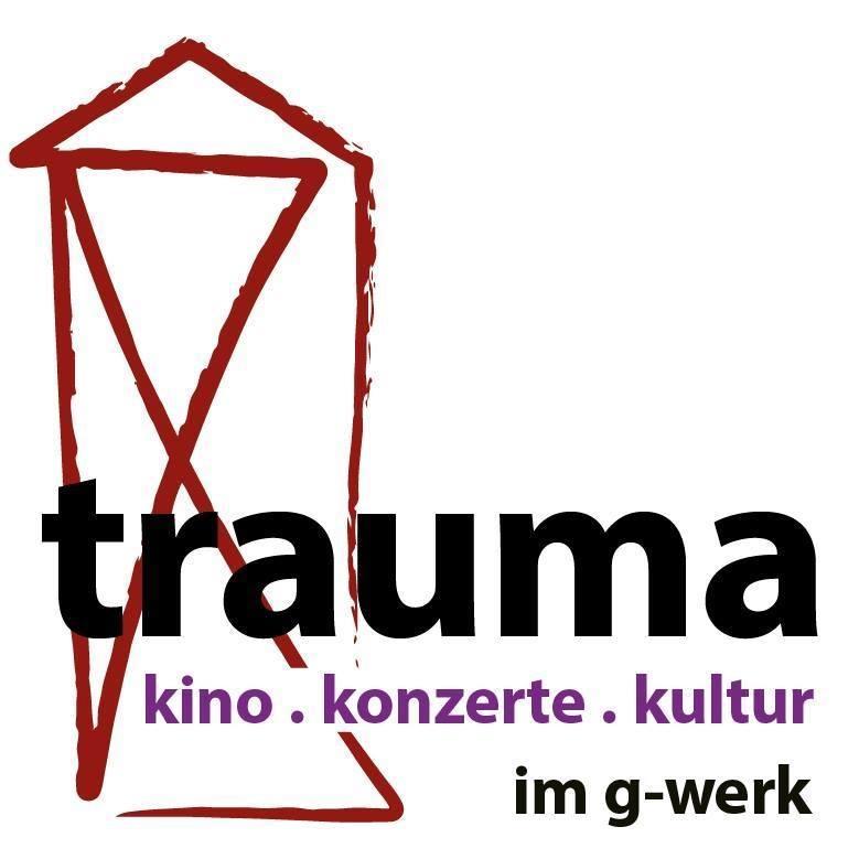 Logo: Trauma im g-werk